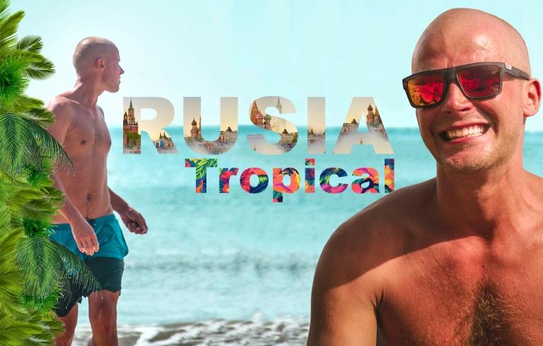 Rusia Tropical